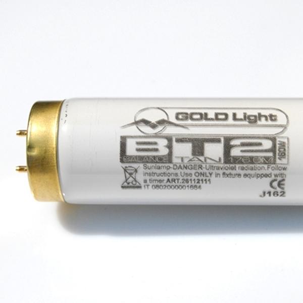 Immagine di Gold Light BT2 160 W