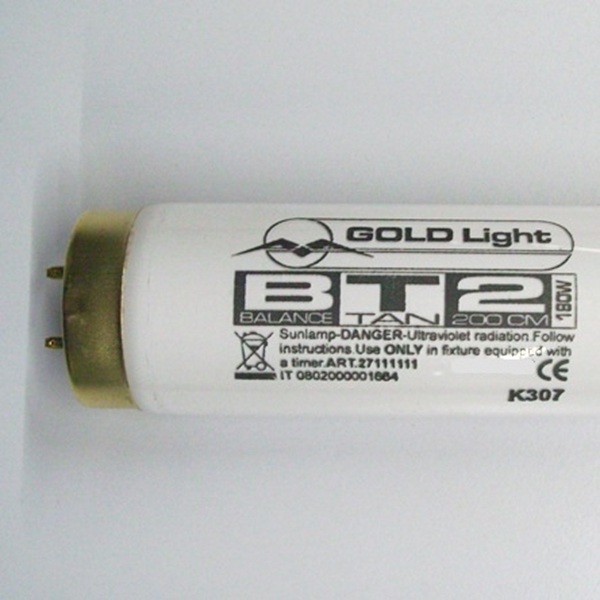 Picture of Gold Light BT2 180 W