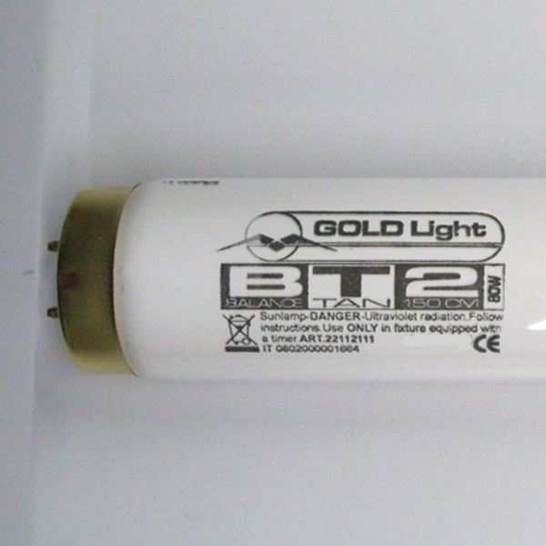 Immagine di Gold Light BT2 80 W