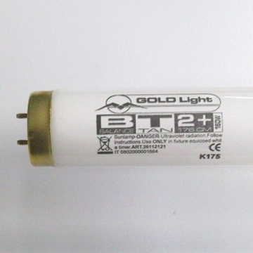 Immagine di Gold Light BT2 PLUS 160 W
