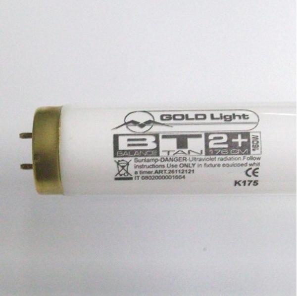 Immagine di Gold Light BT2 PLUS 160 W