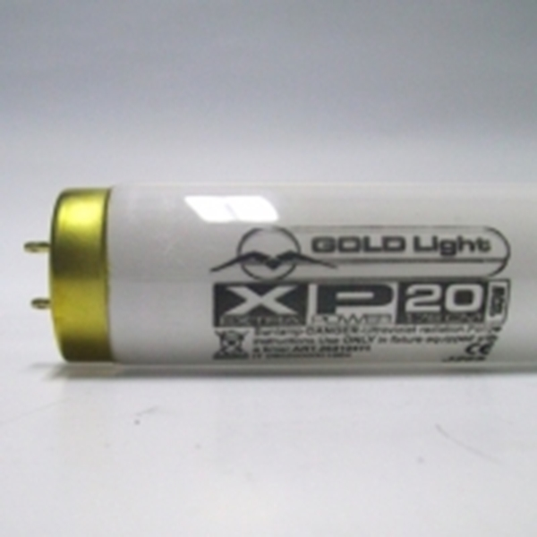 Immagine di Gold Light X-Power 160W