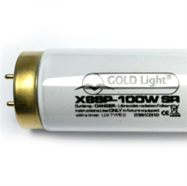 Immagine di Gold Light S-Power 18/100W 180cm