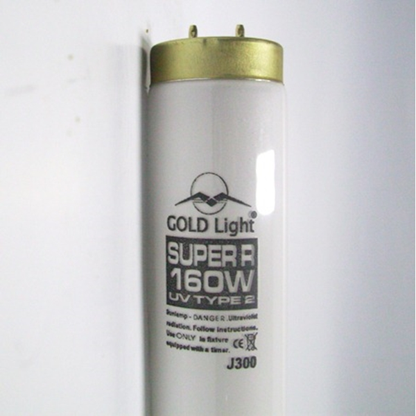 Immagine di Gold Light Super R 160 W