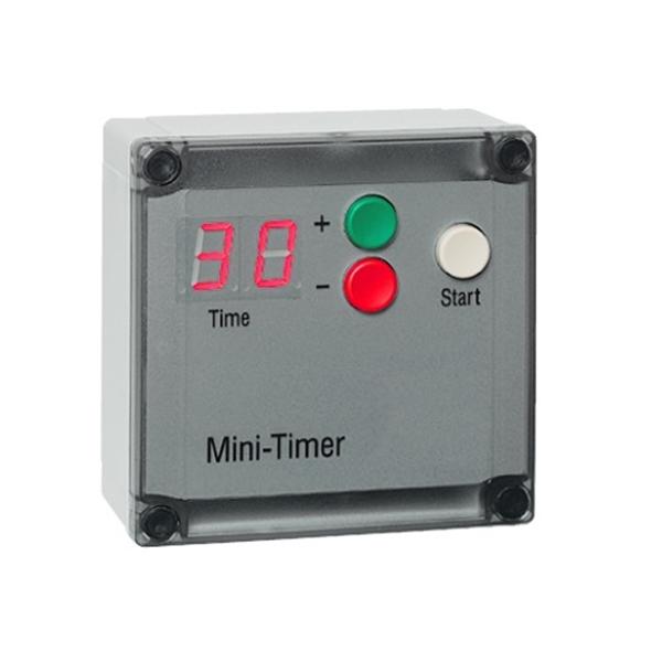 Picture of Controllo remoto Mini-timer