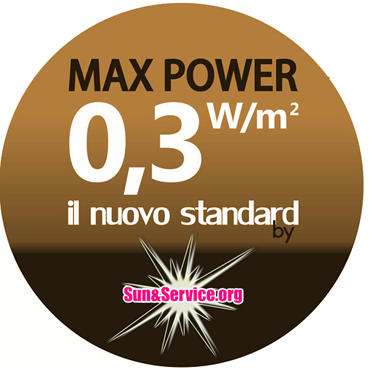 Immagine per la categoria Max Power 0,3