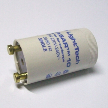 Picture of Starter Q10 4-65W