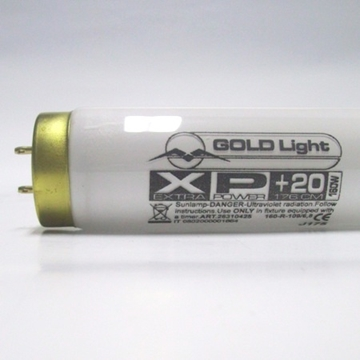 Picture of Gold Light X-Power Plus 160W