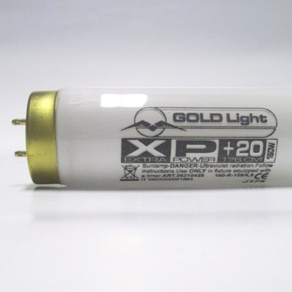 Immagine di Gold Light X-Power Plus 160W