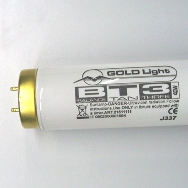 Immagine di Gold Light BT3 40W