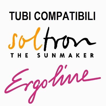 Immagine per la categoria Tubi Soltron/Ergoline