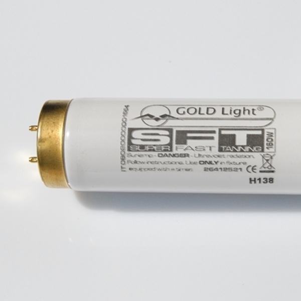 Immagine di  GOLD Light SFT 160W SR