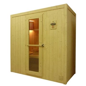 Immagine di Saune Artigianali