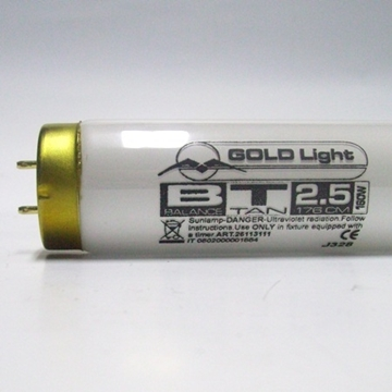 Immagine di Gold Light BT2.5 160 W