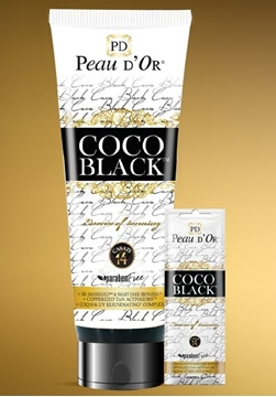 Immagine di Peau D'Or Coco Black