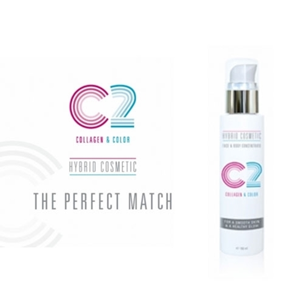 Picture of C2 Collagen & Color Concentrate 150ML